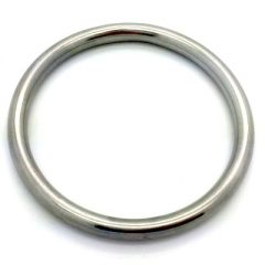 anello traindee® in acciaio inossidabile pettorina per cani che tirano